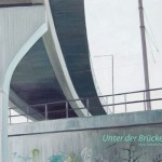 "Katalogumschlag ""Unter der Brücke"""